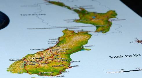 Educação internacional é uma das sete áreas prioritárias do governo da Nova Zelândia