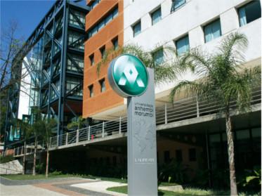Campus Vila Olímpia