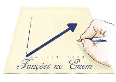 Relembre o conteúdo de funções e não tenha dúvidas no Enem!