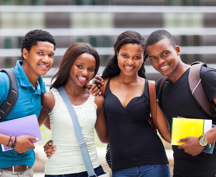 A Lei de Cotas prevê, entre outras coisas, a reserva de vagas para estudantes negros e pardos.