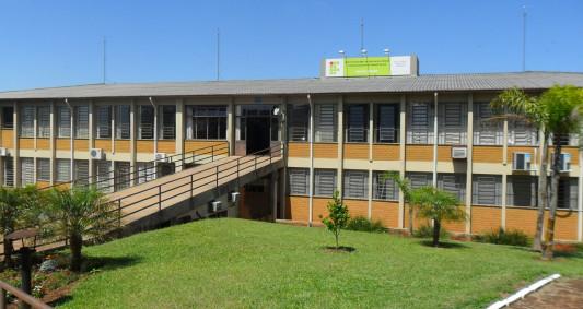 Campus de Ibirubá
