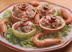 O gastrônomo cria pratos sofisticados para agradar diferentes paladares