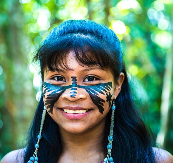 Ações afirmativas favorecem a entradas de indígenas e quilombolas na universidade