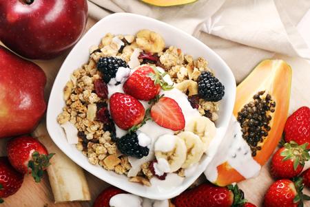 Melhores hábitos alimentares garantem melhores desempenhos nos estudos