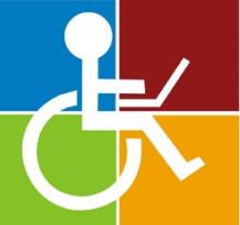 Aluno deficiente ou seu acompanhante recebem uma quantia mensal