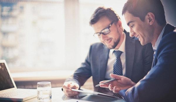 Administração de Empresas é uma carreira oferecida na maioria das instituições de ensino
