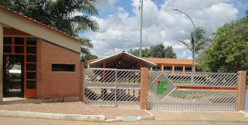 Campus de Palmeira dos Índios