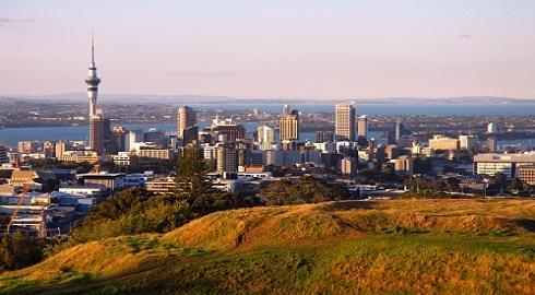 Ano acadêmico na Nova Zelândia começa no final de fevereiro