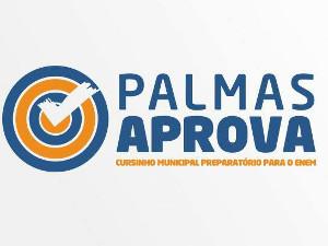 As aulas do Palmas Aprova acontecem durante a semana, no período noturno.
