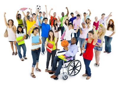 Vários tipos de estudantes podem ser beneficiados com as cotas