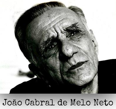 João Cabral de Melo Neto nasceu em Recife, no dia 06 de janeiro de 1920. Faleceu no Rio de Janeiro, aos 79 anos, no dia 09 de outubro de 1999