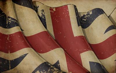 A Inglaterra sofreu uma onda revolucionária ao longo do século XVII