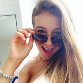 Brasil Escola foi fonte de estudo para Isabel