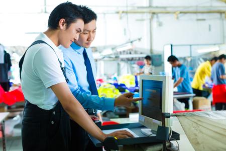 Engenheiros e tecnólogos devem dominar as novas tecnologias da indústria têxtil
