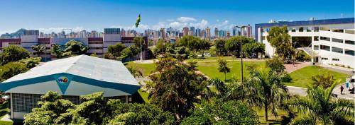 Campus Boa Vista