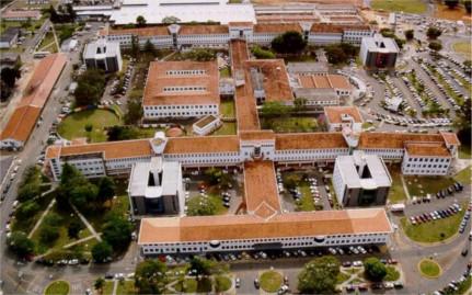 Campus de Botucatu