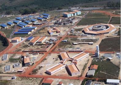 Campus em Diamantina