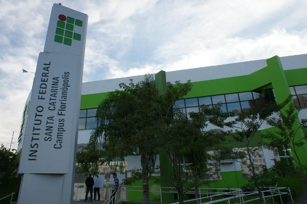 Crédito da Foto: IFSC/Divulgação