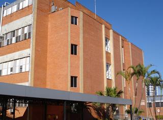 Campus Ipiranga 1