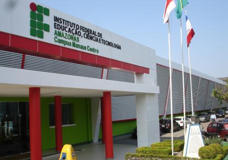 Campus Manaus Centro