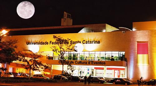 Centro de Cultura e Eventos da UFSC