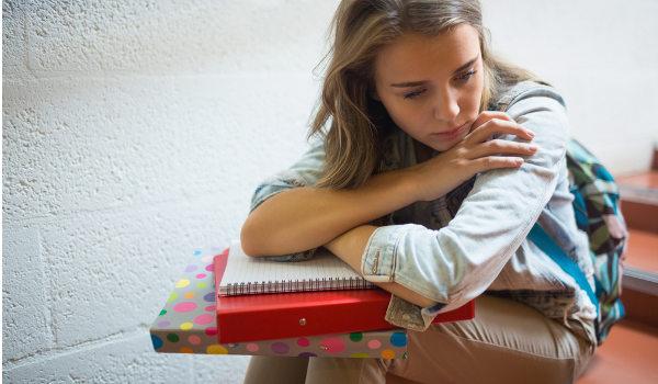 Cerca de 10% dos adolescentes brasileiros vivem com depressão