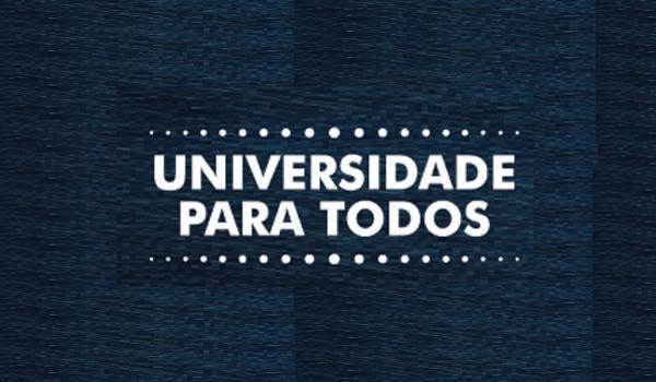 Cursinho oferece vagas para estudantes de escolas públicas de 176 cidades da Bahia
