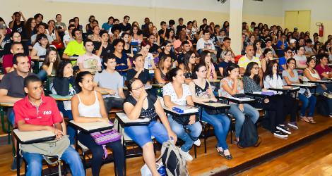 Cursinho prepara estudantes de escolas públicas de Piracicaba para vestibulares. / Foto: Secretaria Municipal de Educação