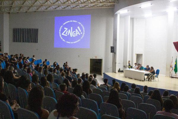 Crédito da foto: Divulgação/Cursinho do Zinga
