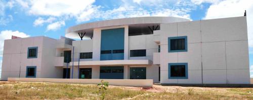 Campus de São João da Baliza