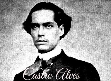 Antônio Frederico Castro Alves nasceu em Muritiba, Bahia, em 14 de março de 1847. Faleceu no dia 6 de julho de 1871, em Salvador