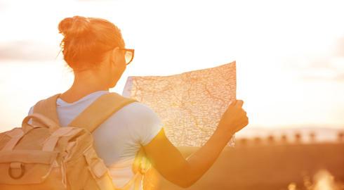 Dicas podem facilitar viagem e adaptação ao novo ambiente