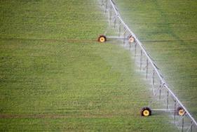 Irrigação e drenagem do solo: etapa fundamental da agricultura