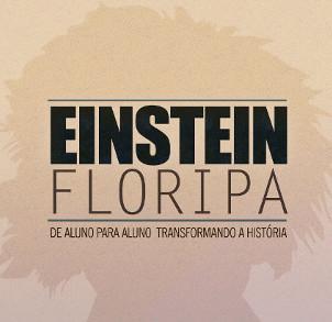 Einstein Floripa prepara estudantes carentes para o Enem e vestibulares