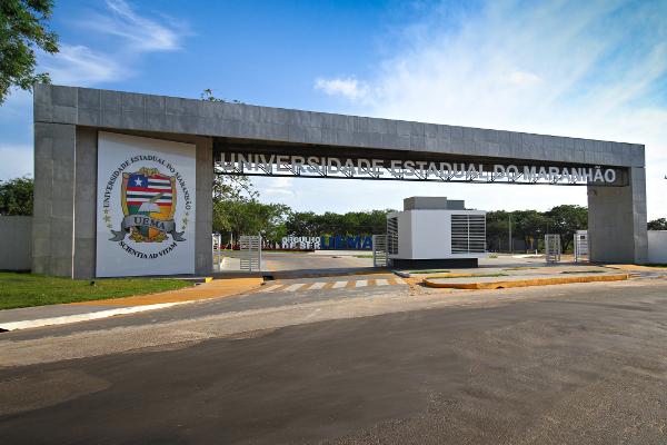 Crédito da Foto: Rafael Carvalho - Assessoria de Comunicação Institucional da UEMA