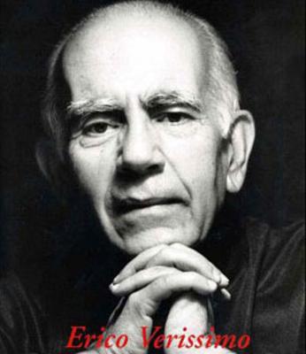 Érico Veríssimo nasceu em Cruz Alta, Rio Grande do Sul, em 17 de dezembro de 1905. Faleceu em Porto Alegre no dia 28 de novembro de 1975 *