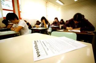Vestibular: exame obrigatório para ingresso nas universidades no Brasil