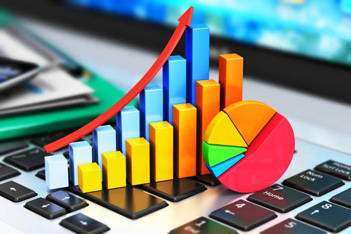 Gráficos e tabelas são objetos básicos para o estudo de Estatística