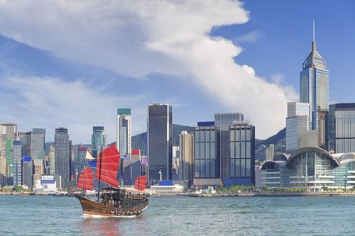 Hong Kong é uma das opções não tão convencionais, mas que merecem atenção