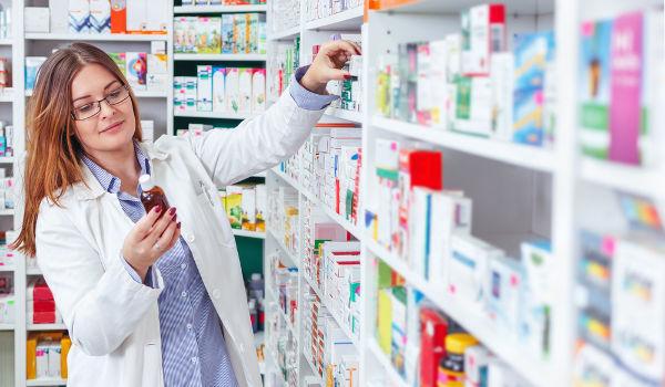 Indústria farmacêutica, hospitais e laboratórios de análises clínicas são oportunidades para o farmacêutico
