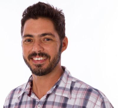 Mateus Freire é coordenador da Escola de Comunicação, Artes e Design do IBMR