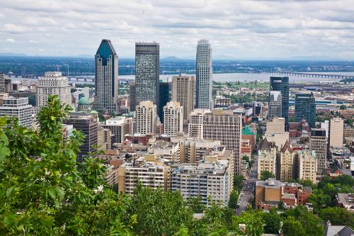 Montreal subiu seis posições no mais recente índice