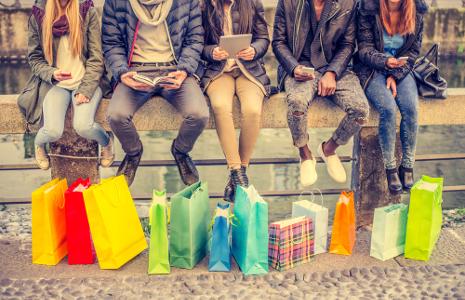 O domínio dos aspectos sociais e do comportamento humano é uma das habilidades do profissional de Ciências do Consumo