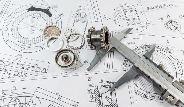 O engenheiro manipula os materiais já existentes e cria novas propriedades