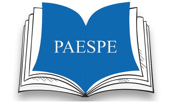 O PAESP foi idealizado para estudantes do 9º ao 2º ano do ensino médio