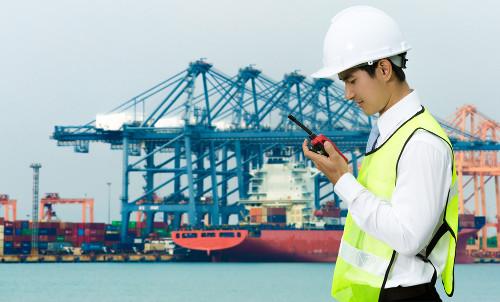 O Técnico em Portos é um profissional cada vez mais procurado na indústria naval