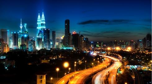 Os Twinning Programs são bastante populares na Malásia