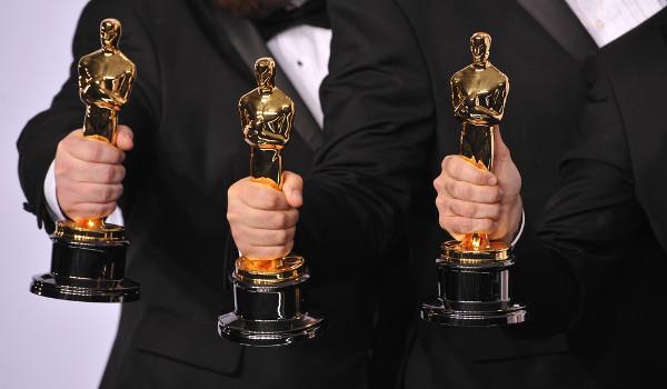 Oscar é a maior premiação do cinema