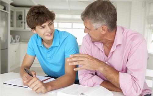 Pais podem influenciar na escolha do curso superior do filho