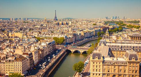 Paris tem 18 universidades entre as melhores do mundo
